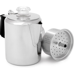 GSI Glacier Stainless Perculator 400ml